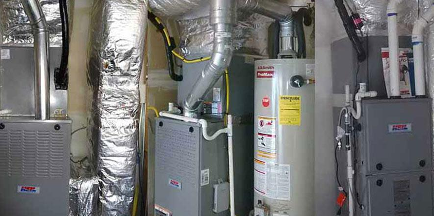Furnace Repair Maintenance Services Hampshire Seattle , WA