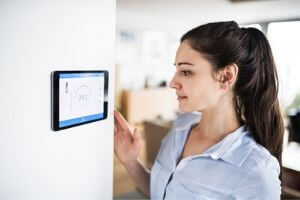 What Is a Smart Home Thermostat?